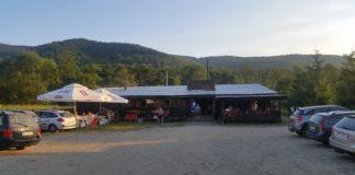 Ranczo Wetlina - bar w bieszczadach