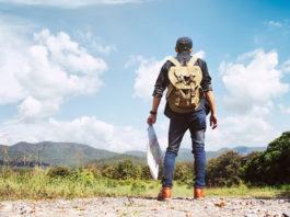 Co zabrać na trekking w góry