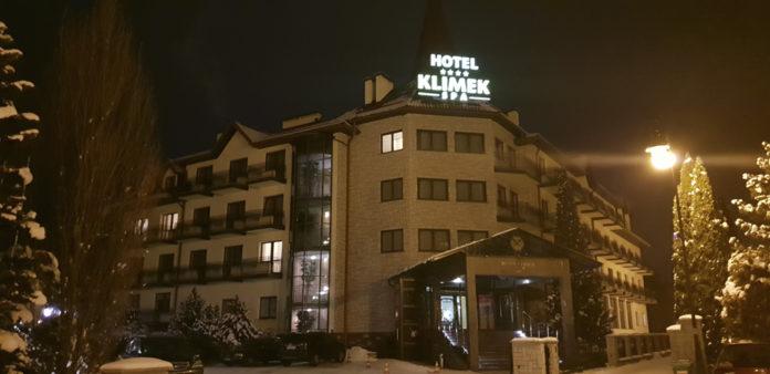 Muszyna Hotel Klimek SPA