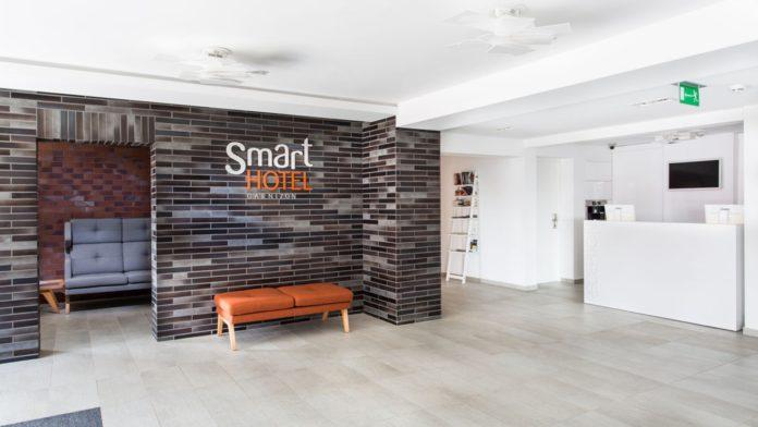 Smart Hotel Gdańsk